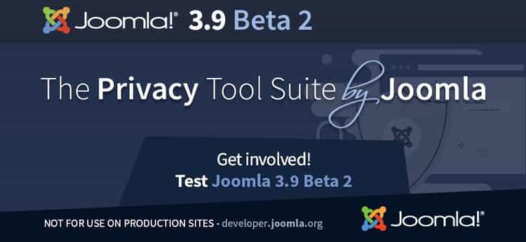 joomla 39 beta2