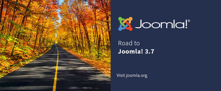 joomla road to joomla 37