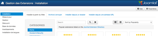 2e1ax nomad entry 10-extensions-joomla